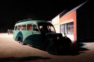 Bus U23 des transports ORAIN